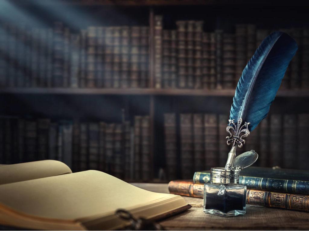 文章力は「書く量」と「読む量」に比例する