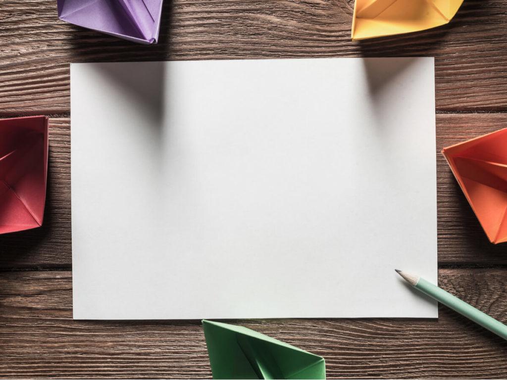 書き方ステップ2:一文の表現力を磨く